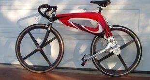 دوچرخه Nubike
